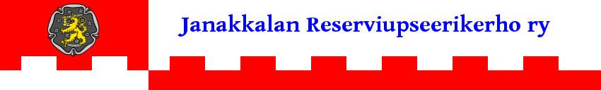 Janakkalan Reserviupseerikerho